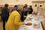Concours de belote et de la meilleure pâtisserie !