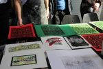 Portes ouvertes des ateliers d'artistes Marlysiens