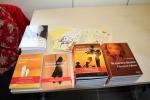 Café littéraire : rencontre avec l'auteur Domino Milot