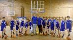 Du Rhonel au BCM : 86 ans d'histoire du basket à Marly
