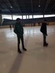 patinoire LALP centre - 23 10 2019