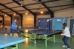 Après-midi sport et loisirs pour le club ados