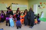 Un défilé de jolis petits monstres à La Perdriole !