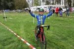 Un dimanche sportif avec la course VTT et cyclo-cross