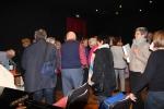 Une belle harmonie lors de l'assemblée générale de Marly Mélodies