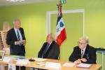 Assemblée générale de l'association des membres de l'ordre national du mérite