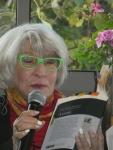 Café Littéraire autour d'Anne-Marie QUINTARD - 09 11 2019
