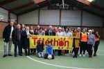 match telethon Fitwife - 22 11 2019