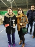 Remise des prix TC Rhônelle - 01 12 2019