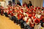 Marché de Noël et chorale école Hurez-St Nicolas