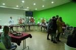 Portes ouvertes collège Alphonse Terroir