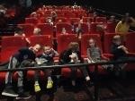 Cinéma pour les primaires décembre 2019