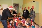 Goûter de Noël à La Perdriole