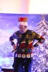 spectacle de Noël perdrions - 24 12 2019