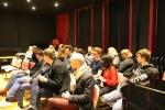 Assemblée générale de l'association de musique Philippe Zuliani