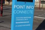 Borne connectée Eau du Valenciennois - 21 01 2020