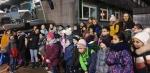 Séjours Grangettes écoles Jules-Henri Lengrand et Marie Curie - Janvier 2020