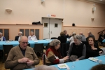 Voeux association des retraités de la Poste