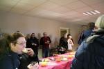 Voeux du centre social de La Briquette