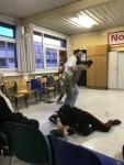 Restitution des ateliers théâtre - 29 01 2020