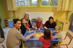 La Perdriole Atelier Parents Enfants