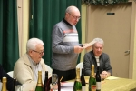 AG billard club - 29 01 2020