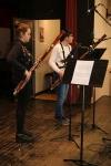 audition élèves école de musique - 01 02 2020