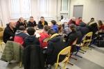 Forum des métiers collège - 03 02 2020