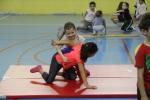 Semaine olympique pour les enfants des écoles de Marly
