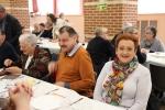 Repas Relais St Jacques