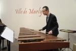 MMM: duo accordéon marimba - 16 02 2020
