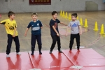 Intercentre salle Dumont : des activités sportives riches et variées