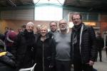 hommage à M. Palmeri pétanque de Marly - 23 02 2020