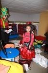 Zozo le clown à la Perdriole 27022020