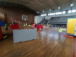 Stratégie et coopération pour les équipiers de Marly Sports Vacances !