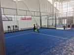 Après-midi Padel pour les jeunes de Marly Sports Vacances