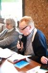Café littéraire Francisco Da Conceiçao 29022020