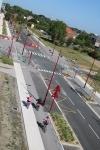 Ouverture du nouveau boulevard