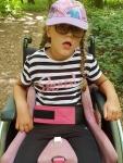 Accueil enfants handicapés