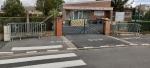 Signalisation entrée des écoles - 31 08 2020