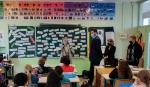 Rentrée scolaire - 01 09 2020