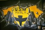 Remise équipements jeunes USMM - 09 09 2020