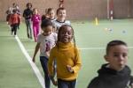Remise des récompenses Kid'Cross pour les CP - Oct 2020