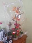 107 ans Mme MASSON Les Magnolias - 11 01 2021
