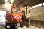 Salage des routes - 15 01 2021