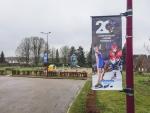 Valenciennes métropole a 20 ans - Kakémonos
