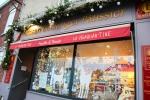 Les six plus belles vitrines de Noël