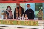 Journée de sensibilisation pour l'agriculture urbaine à Marly