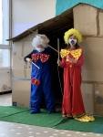 HSN - Projet cirque 2021