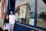Nouvelle enseigne Boulangerie La Craquan'tine - 08 04 2021